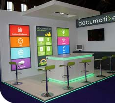 Exhibition Stands Designed, Built and Supplied by Ideal Displays